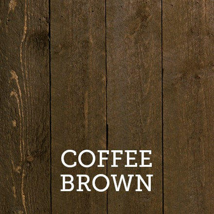 Coffee Brown Wood Defender Fence Stain Por In Oklahoma City