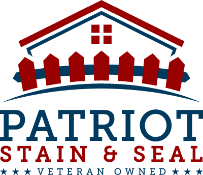 PATRIOT STAIN AND SEAL OKLAHOMA FENCE STAINING EXPERTS