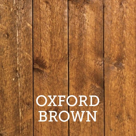 Oxford Brown Wood Defender Fence Stain Beautiful On Oklahoma Fences